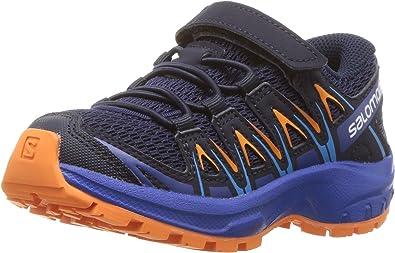 Salomon XA Pro 3D K, Zapatillas de Trail Running Unisex Niños ...