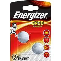 ENERGIZER LITHIUM 2430/CR2430 PK2