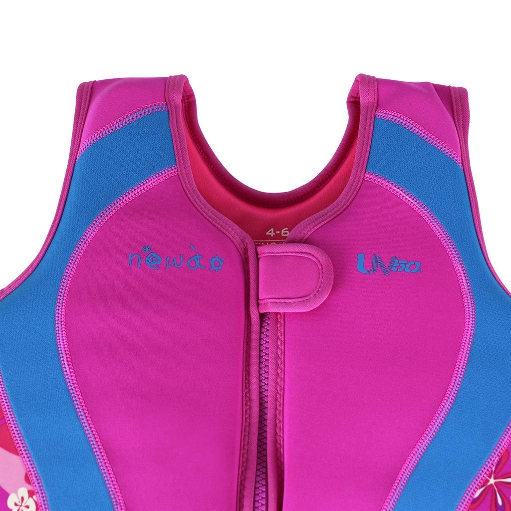 3200eb881383 Deportes acuáticos Traje de Baño Flotación Ajustable Aprender a ...