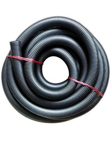 Manguera de aspiradora, favolook 2,5 m Extra larga manguera EVA Tubo flexible 32