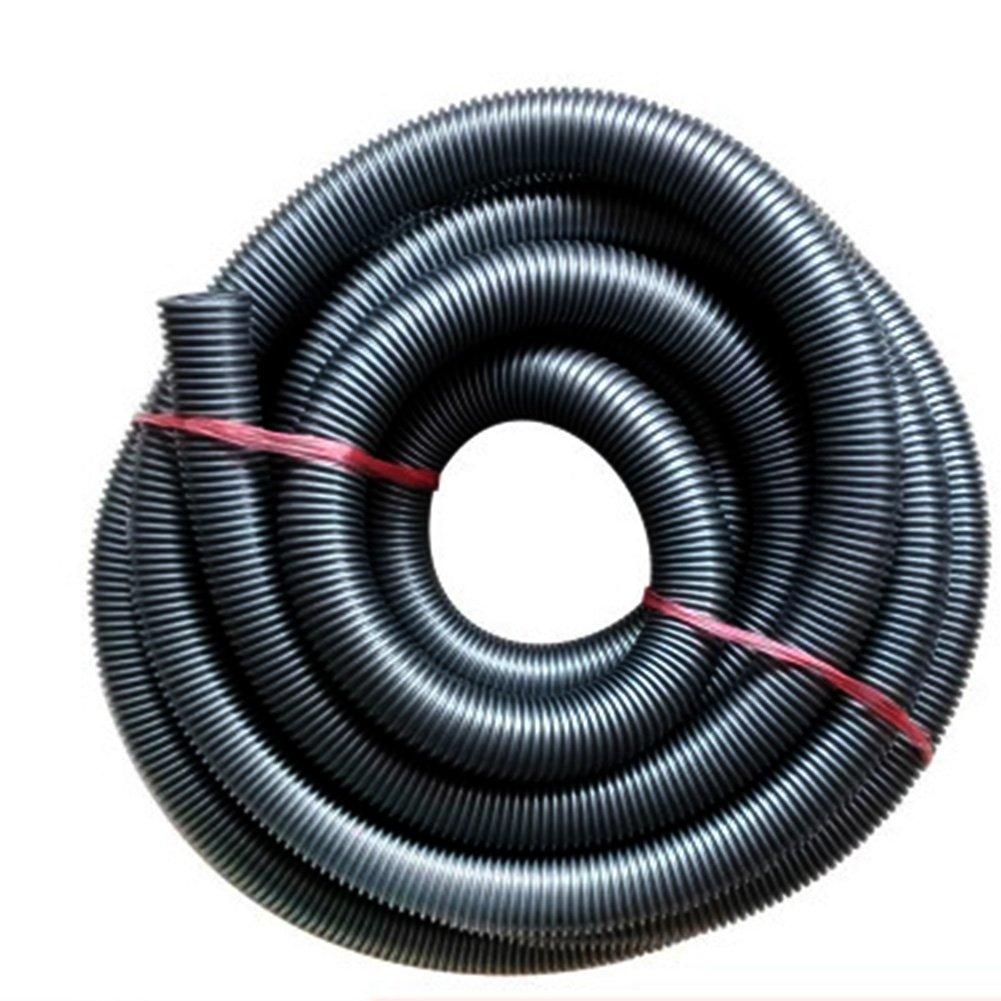 ljym88 Pieza Durable la Manguera del Aspirador del Tubo para el hogar 32m m industriales 2.5M