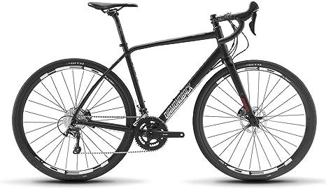 Diamondback bicicleta Haanjo 4 Gravel bicicleta de carretera: Amazon.es: Deportes y aire libre
