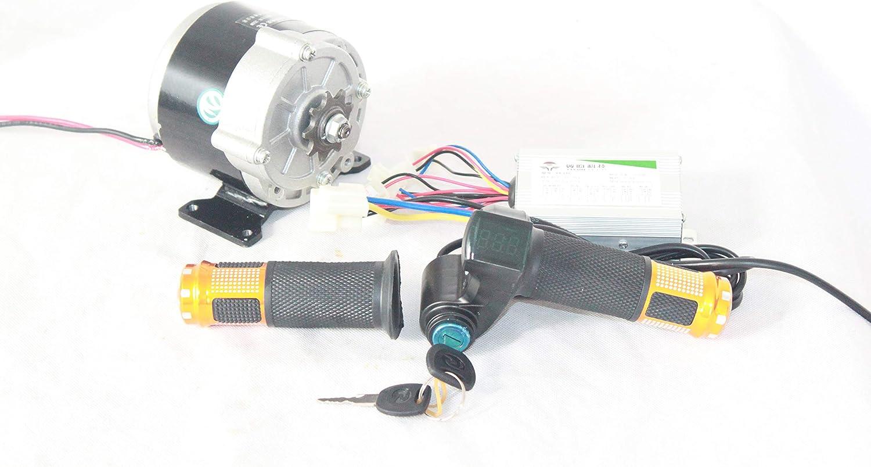 Cepillo electrico Motor de 250W con controlador y acelerador ...