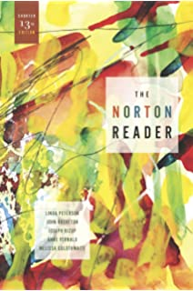 Amazon applying ethics a text with readings 10th edition the norton reader an anthology of nonfiction shorter thirteenth edition fandeluxe Choice Image