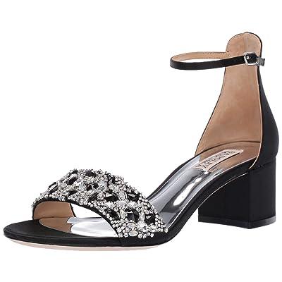 Badgley Mischka Women's Liz Heeled Sandal: Shoes
