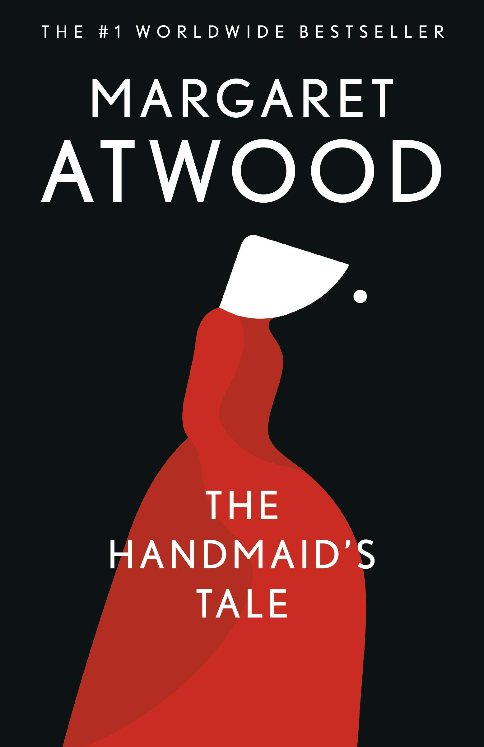 The Handmaid's Tale: Amazon.co.uk: Atwood, Margaret: 9780385490818 ...
