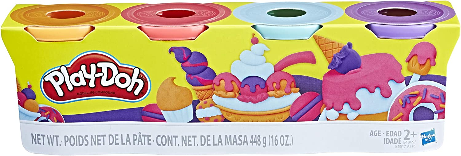 Play-Doh Classic Colors Wave 3 Case