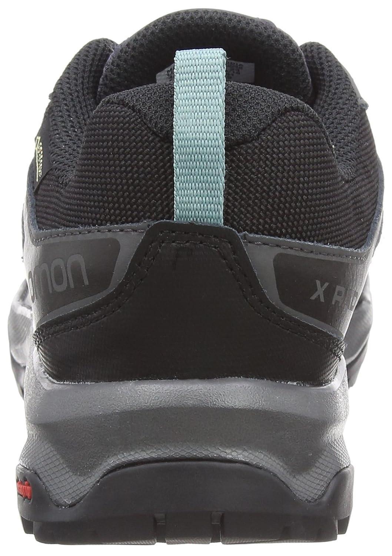 Salomon X Radiant GTX W, Scarpe da Escursionismo e Multifunzione Multifunzione Multifunzione Impermeabili Donna | Garanzia di qualità e quantità  | Scolaro/Signora Scarpa  edf1ca