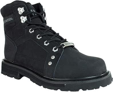 Harley Davidson Lace Up Boot For Men
