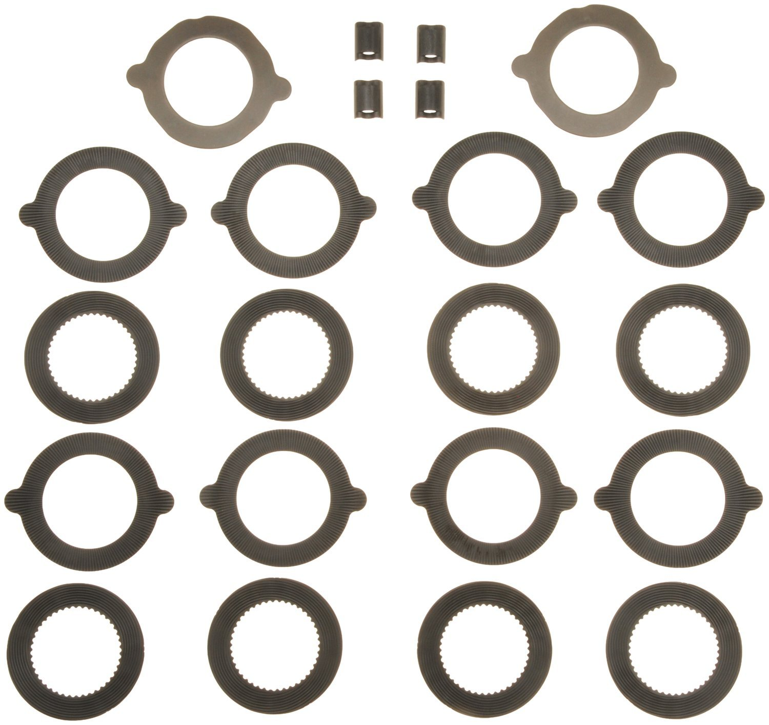 Spicer 708203 Differential Clutch Pack