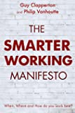 The Smarter Working Manifesto