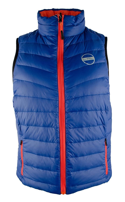 Lauren Ralph Lauren Active Women's Petite Reversible Puffer Vest