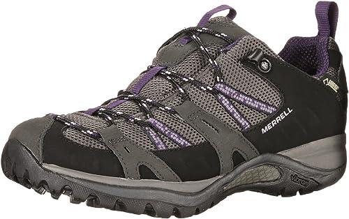 Chaussures de Randonn/ée Basses Femme Merrell Siren 3 GTX 42.5