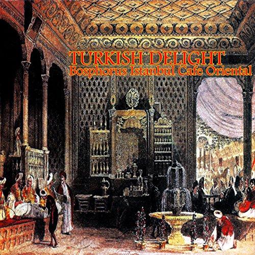 Cafe Ottoman - Au Cafe Turc