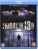 Friday The 13th - The Original [1980] [Region Free]