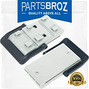 DD82-01121B Rack Adjusters for Samsung Dishwashers by PartsBroz - Replaces Part Numbers AP5736133, 2983167 & PS8690520