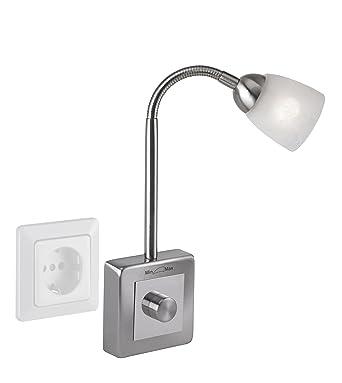 wall lamp plugin paul neuhaus