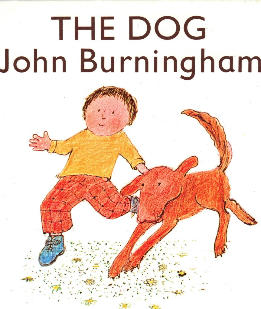 Dog John Burningham product image