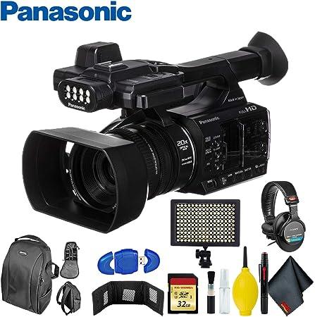 Panasonic AG-AC30PJ product image 6