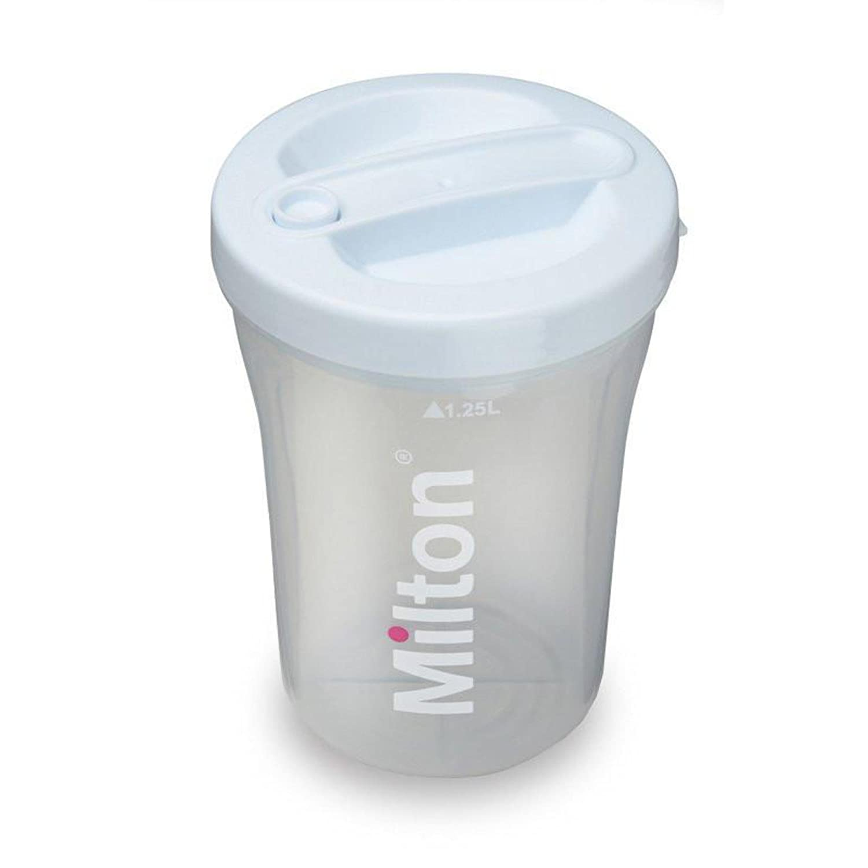 Milton Solo Travel Steriliser (White) 8371288