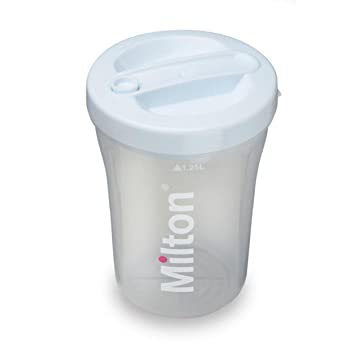 Milton Cold Water Steriliser Container Unit with 28 FREE Sterilising Tablets