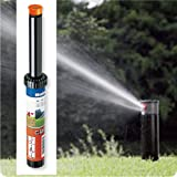 "IRRIGATORE SCOMPARSA POP-UP 180 4"" 90055 CLABER [CLABER ]"