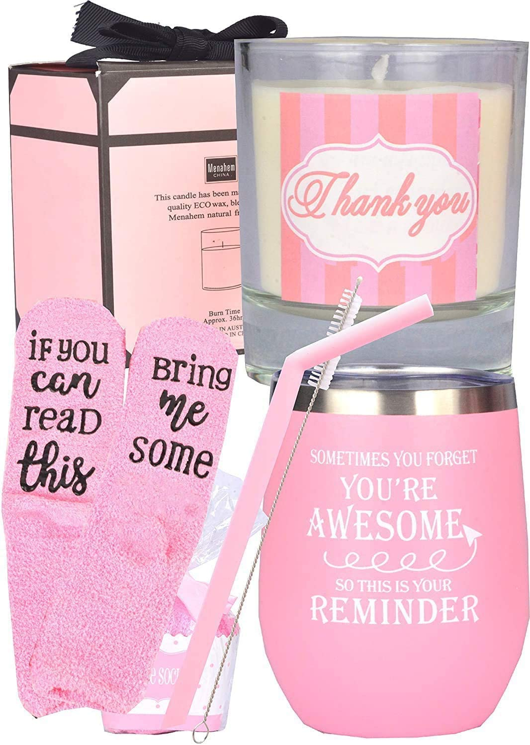 Sometimes You Forget You're Awesome So This Is Your Reminder Gift Set