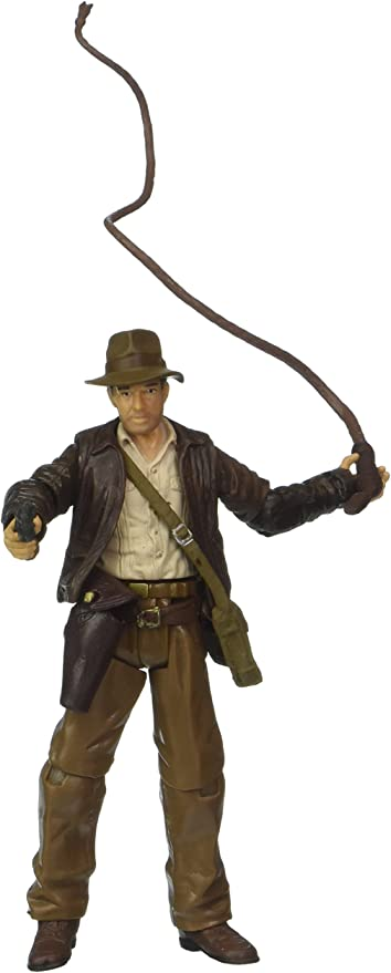 "New Indiana Jones Raiders of the Lost Ark Figure 3.75/"" hasbro toy /& accessory"