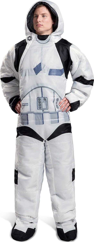 SelkBag Storm Trooper portátil Saco de Dormir, Unisex, Storm Trooper, Storm Trooper, S: Amazon.es: Deportes y aire libre