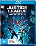 Justice League: Fatal Five (Blu-ray)