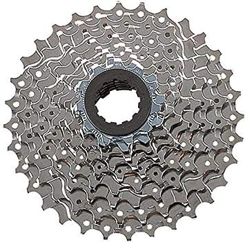 Shimano Kassette - Cassette para bicicletas (9 velocidades ...