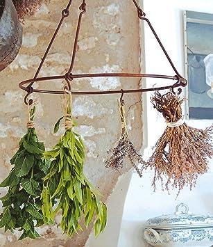 Blumen Und Gewürztrockner 35 Cm ø Für Kräuter Und Blumen Baldur
