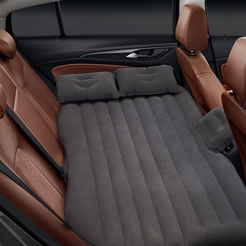 Air Mattress Bed for Car Backseat