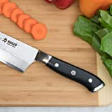Hanzo Chef Knife Professional Knives - 8 inch