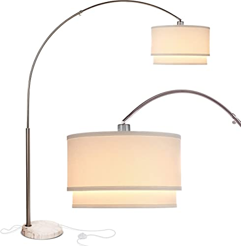 Brightech Mason Modern Floor Lamp