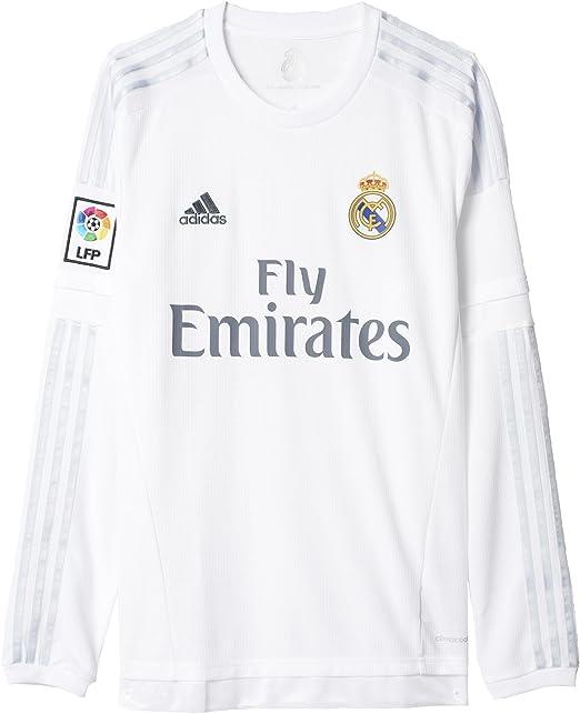 adidas Men's Soccer Real Madrid