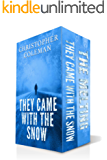 They Came with the Snow Series: Books 1-2 (They Came with the Snow Series Boxed set) (A Post-Apocalyptic Survival Thriller)