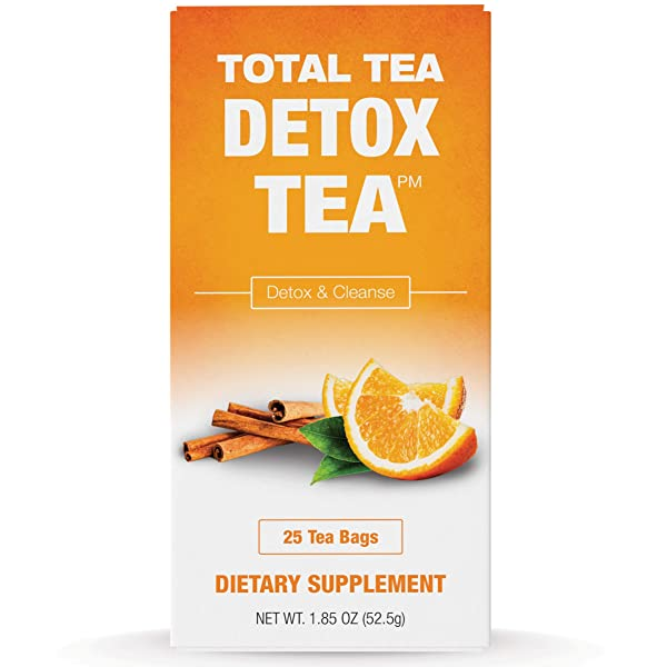 Yogi Detox Tea: What's In It?
