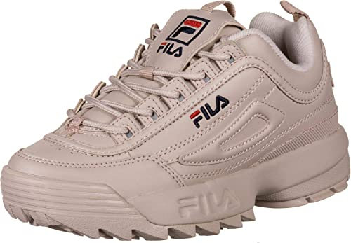 FILA Sneaker 'Countdown low wmn' weiß
