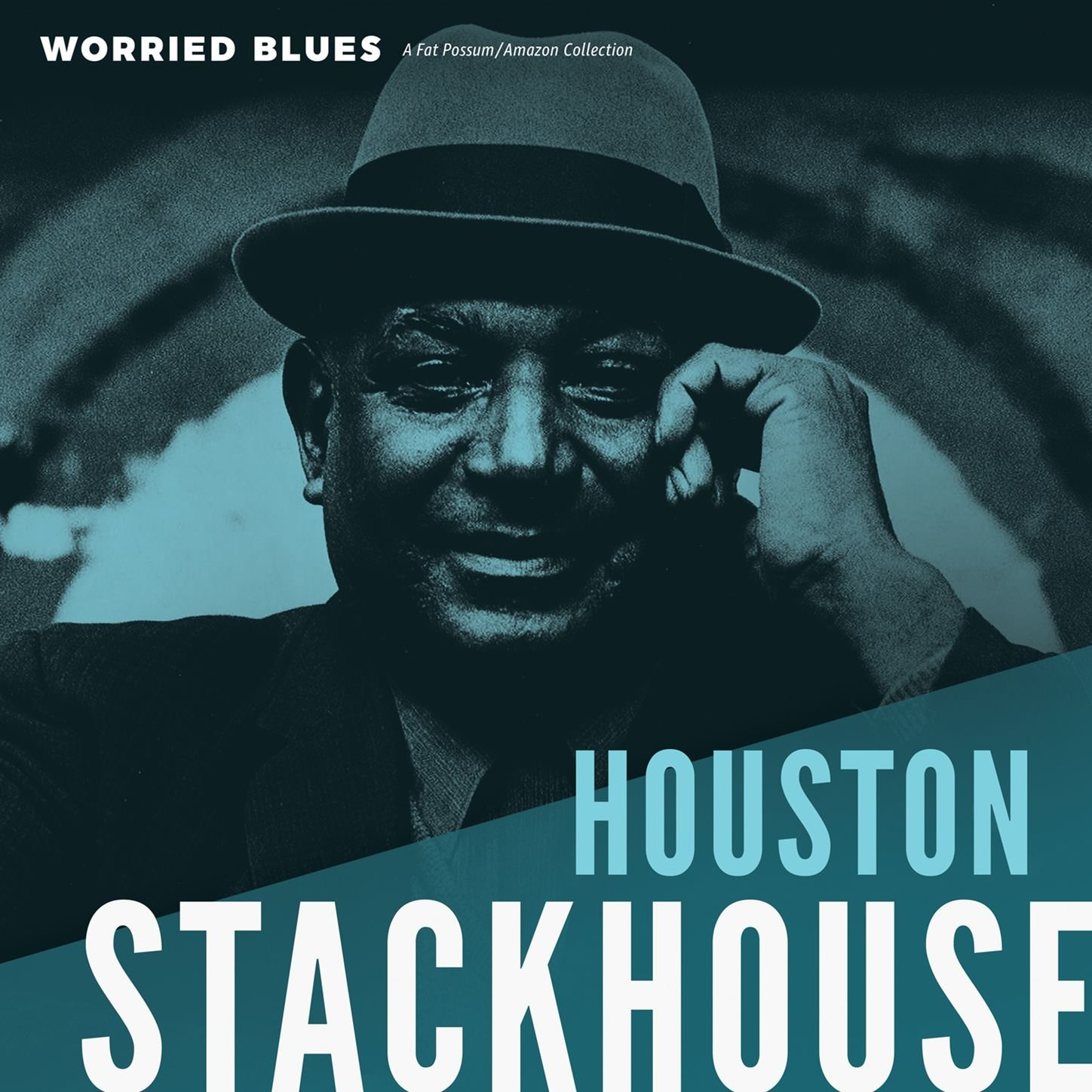 Houston Stackhouse