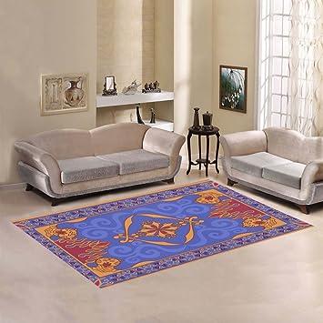 Amazon Com Unique Debora Custom Multicolor Rectangle Area Rug Floor