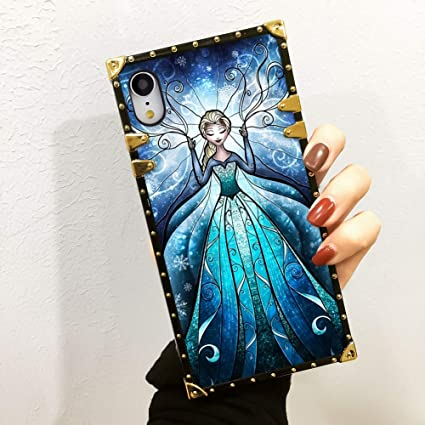 Amazon.com: DISNEY COLLECTION - Carcasa para iPhone XR ...