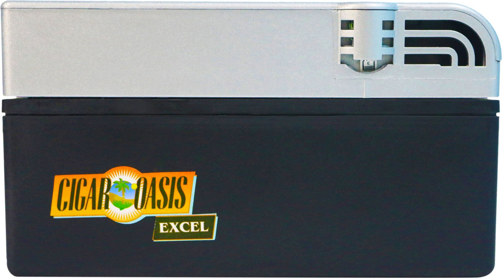 New Cigar Oasis Excel Electronic Humidifier For Larger Humidors Up To 300 Cigars