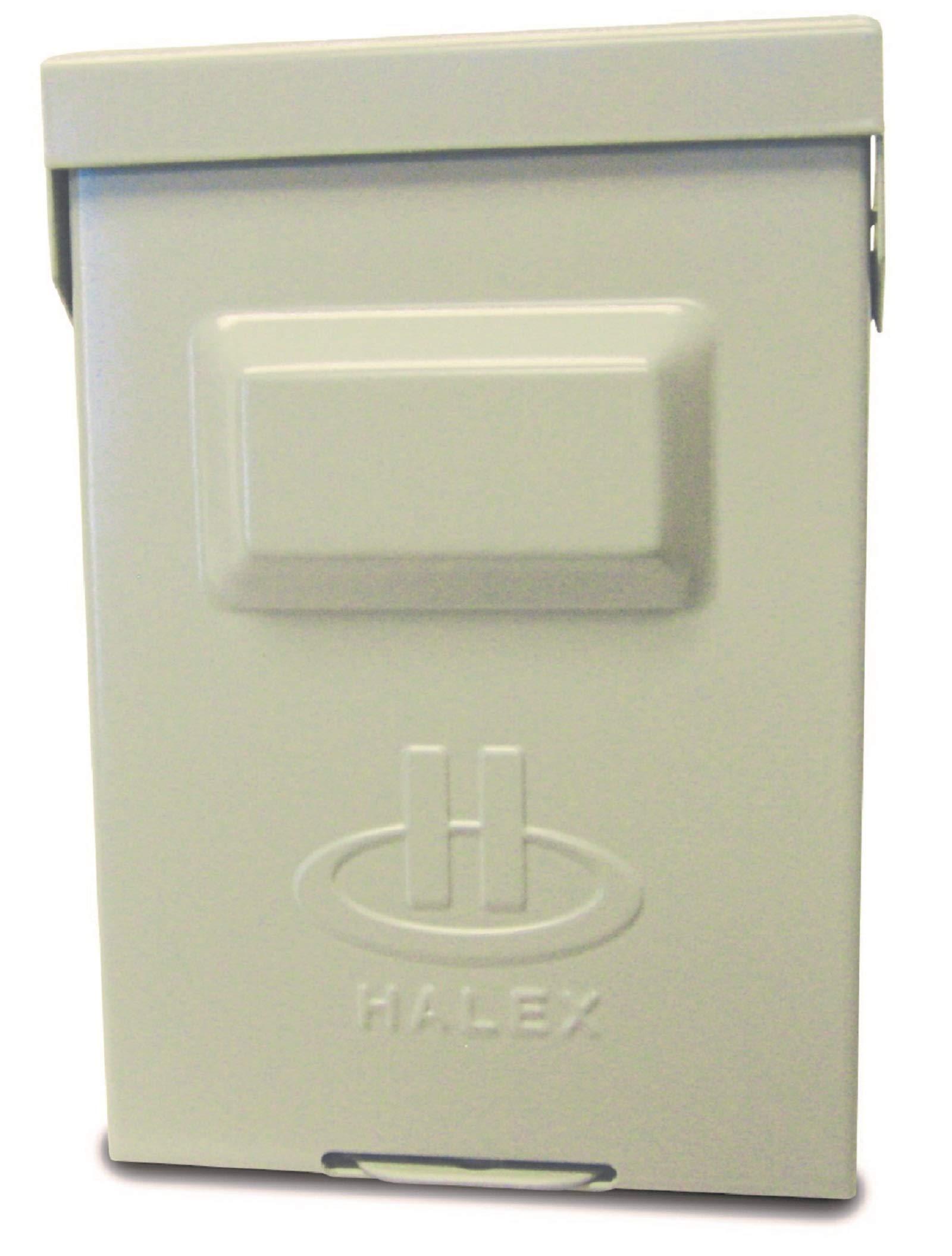 Halex 60 Amp 120 240 Volt Non Fuse Meta Buy Online In Cayman Islands At Desertcart
