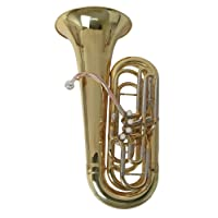 Roy Benson MOD.TB-312C Front Action C-Tuba with Gig Bag