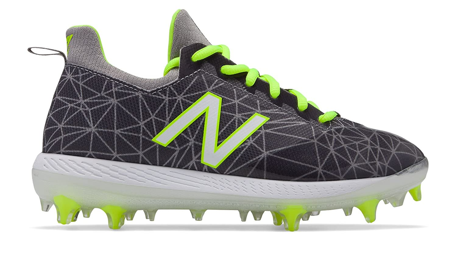 db0c890a58e8 Amazon.com | New Balance Kids' Francisco Lindor Elite Baseball Cleats |  Baseball & Softball