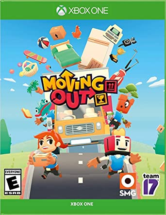 Moving Out for Xbox One [USA]: Amazon.es: Ui Entertainment, U&i Entertainment: Cine y Series TV