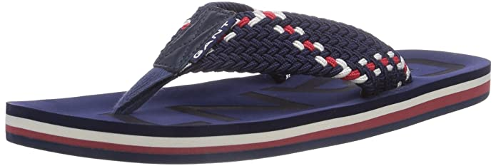 GANT FOOTWEAR Breeze, Herren Pantoletten, Blau (navy blue G65), 41 EU:  Amazon.de: Schuhe & Handtaschen