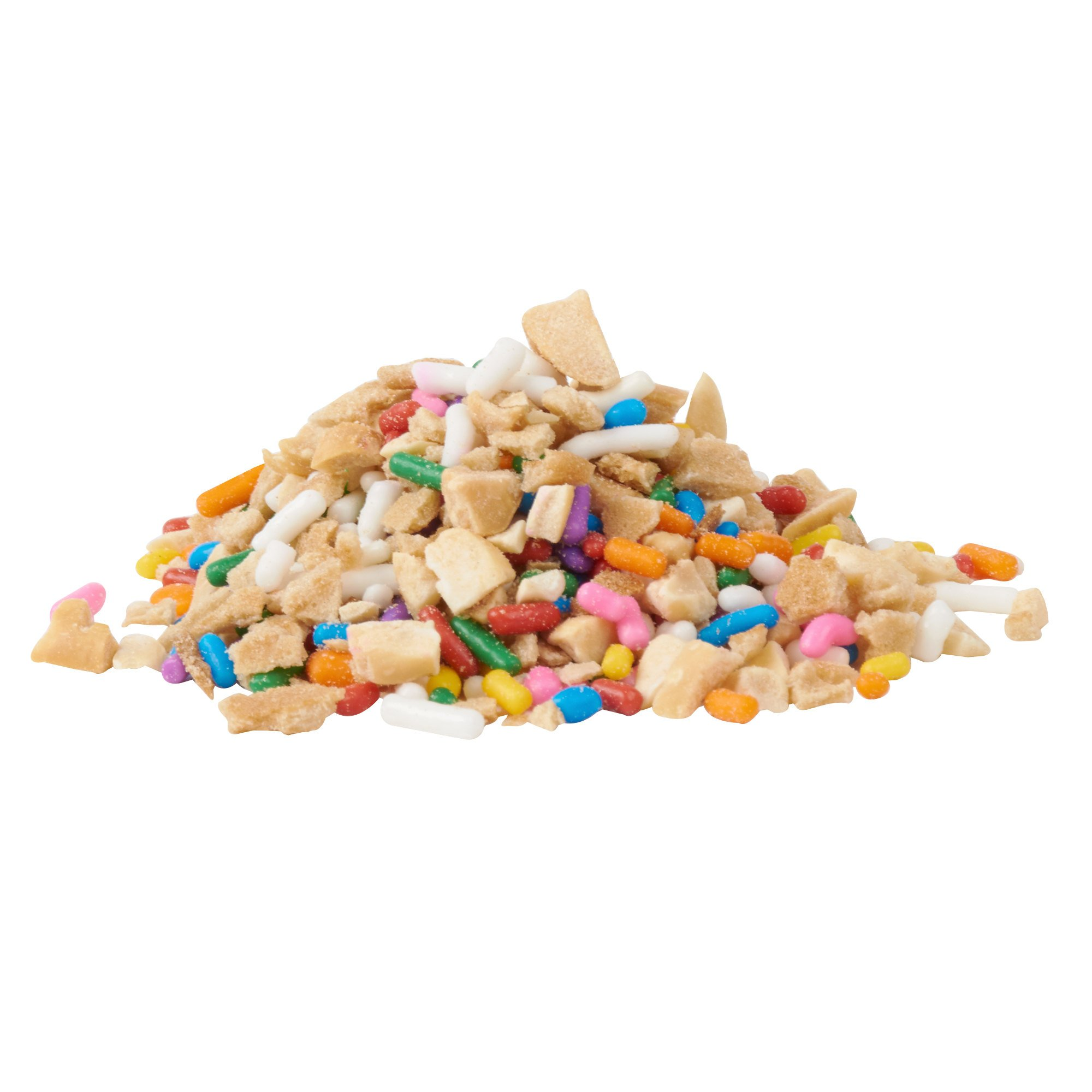 TableTop King Dutch Treat Twinkle Nut Crunch Candy Ice Cream Topping - 10 lb. by TableTop King (Image #3)