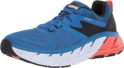 Hoka One - Gaviota 2 Zapatillas de Correr, Hombre, color Multicolor, talla 46 2/3 EU: Amazon.es: Zapatos y complementos
